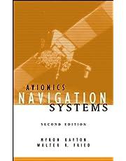 Avionics Navigation Systems