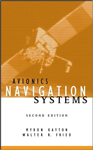Electronic Navigation Systems Book