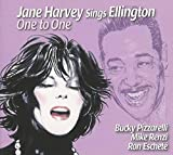 Jane Harvey: Jane Harvey Sings Ellington - One To One