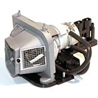 Dell 1209S Replacement Lamp with Housing for Dell Projector