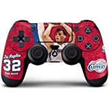 NBA - Los Angeles Clippers Blake Griffin #32 Action Shot Skin for PlayStation 4 / PS4 DualShock4 Controller by Skinit