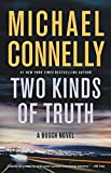 Two Kinds of Truth (A Harry Bosch Novel) Book Cover