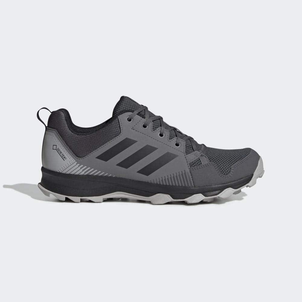 adidas Laufschuhe TERREX TRACEROCKER GTX Gr 43 1//3 Goretex Schuhe Neu