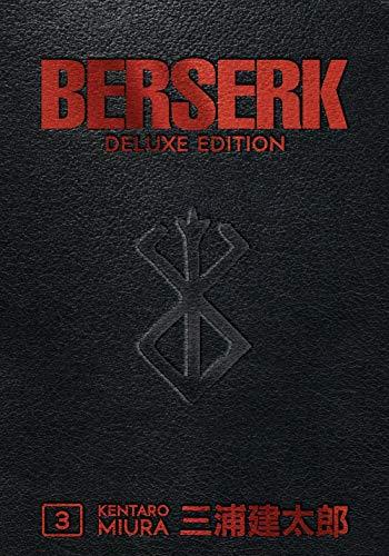 - Berserk Deluxe Volume 3