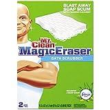 Mr. Clean Magic Eraser Bath Scrubber 2 / Pack