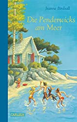 Die Penderwicks, Band 3: Die Penderwicks am Meer (German Edition)