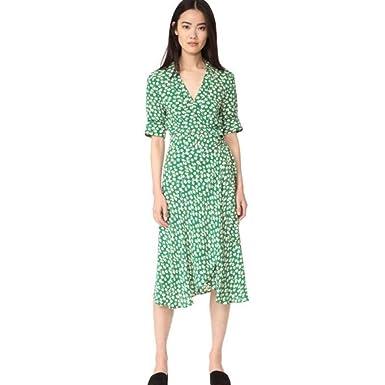 xbowo-dress Vestido Largo De Las Mujeres Nuevo Vestido Falda ...