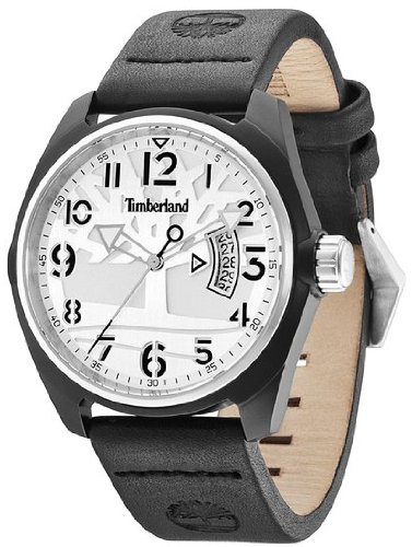 Womans watch TIMBERLAND SHERINGTON 13679JLBS-04