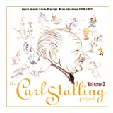 The Carl Stalling Project, Volume 2: More Music From Warner Bros. Cartoons 1939-1957