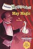 May Magic, Ron Roy, 0606160787