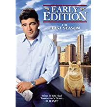 Early Edition: Season 1 (1996)
