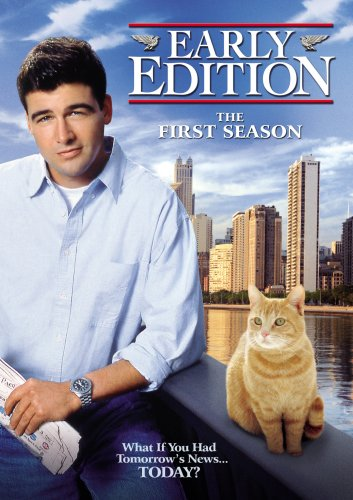 Early Edition: Season 1 by EARLY EDITION