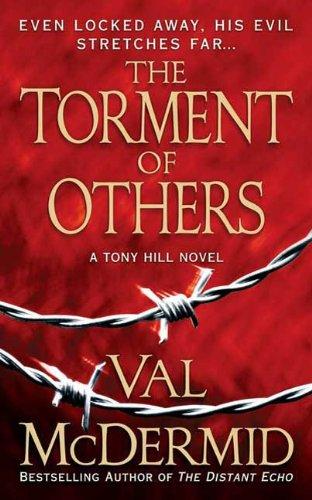 torment novel