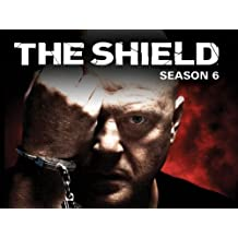 The Shield Season 6