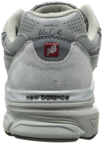 New Balance Zapatillas 990 GL3 Gris EU 45 (UK 11) - Grey with White