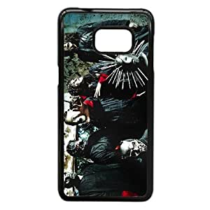Samsung Galaxy Note 5 Edge Phone Case Slipknot Band Case Cover PP7T554949