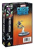 Atomic Mass Games Marvel: Crisis Protocol - Green