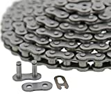 1986 1987 Fits Honda TLR200 TLR 200 Race-Driven Non O-Ring Chain 520-96L Motorcycle