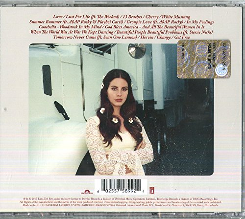 Lana del rey lust for life amazon music bookmarktalkfo Image collections