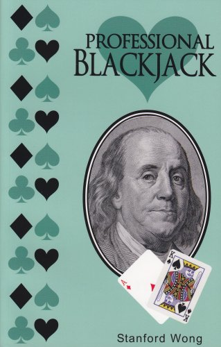 Professional Blackjack