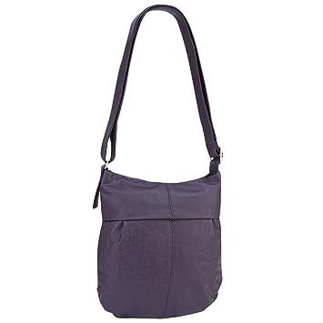 Mademoiselle M10 von ZWEI Taschen, verschiedenen Farben Farbe: Lila ...