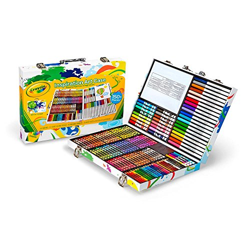 Crayola Premier Art Case by Crayola