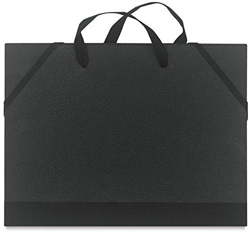 Cachet Portfolio Classic Plus w/ Flaps 12x16'' by Cachet