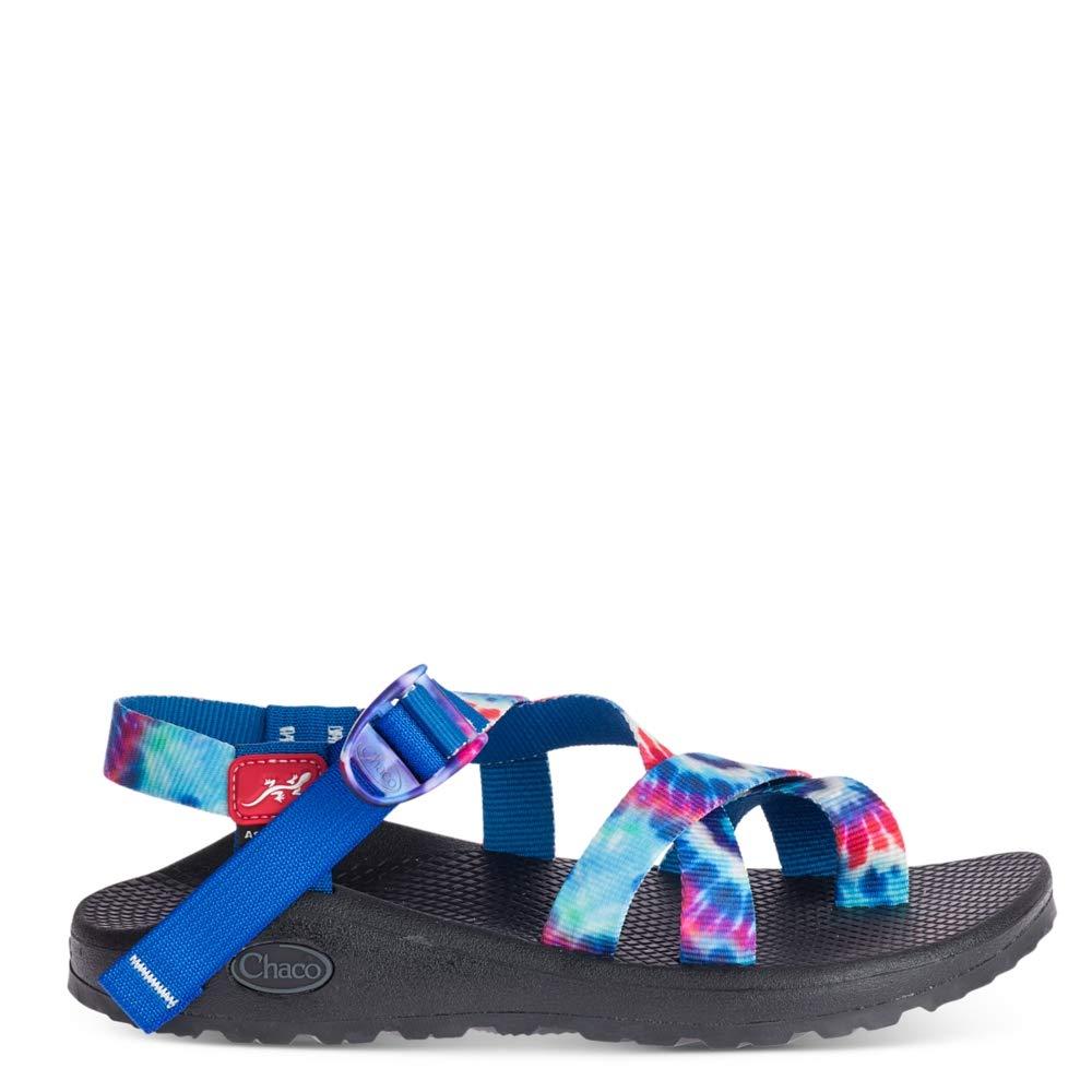 Rwb Tie Dye Chaco Women's Z2 Classic Athletic Sandal