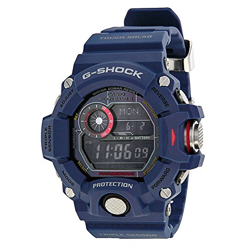 Casio G Shock GW9400NV 2CR Master Color Themed