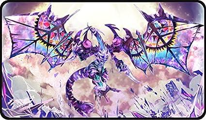 Stt Stitched Embroidered Yu Gi Oh Arc V Dark Rebellion Xyz