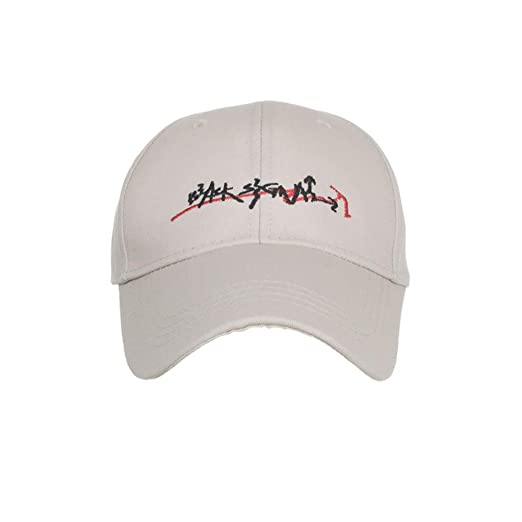 769558e3492016 Image Unavailable. Image not available for. Color: Athletic Baseball Fitted  Cap-Sports Cool Adjustable Unstructured Solid Youth Ball Hat-Embroidery  Baseball
