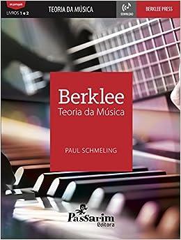 BERKLEE Teoria da Música (Portuguese) Paperback – 2015