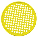 DSS Hand Exercise Web - Latex Free (14 inch Diameter, Yellow)