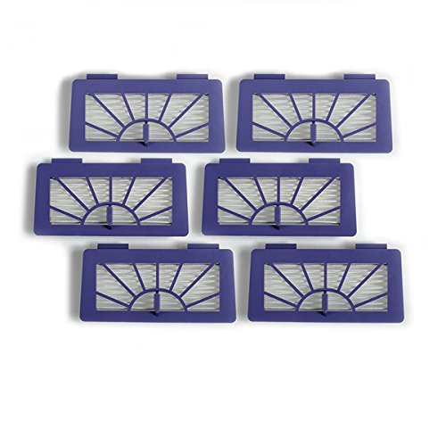 Neato High Performance Filter for Neato XV Series Robot V...