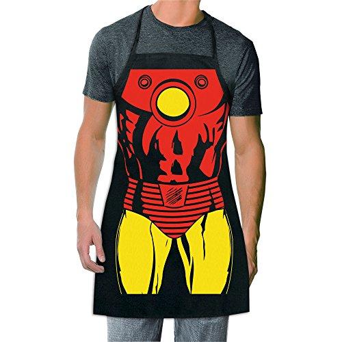 marvel apron - 1