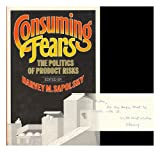 Consuming Fears, Harvey M. Sapolsky, 0465014119