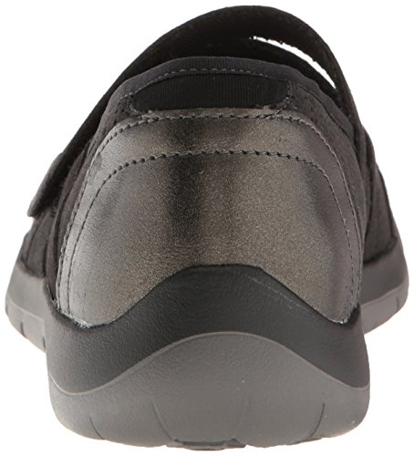 Sneaker Fashion Black Mary Women's Wembly Aravon Jane 61qwOXUU