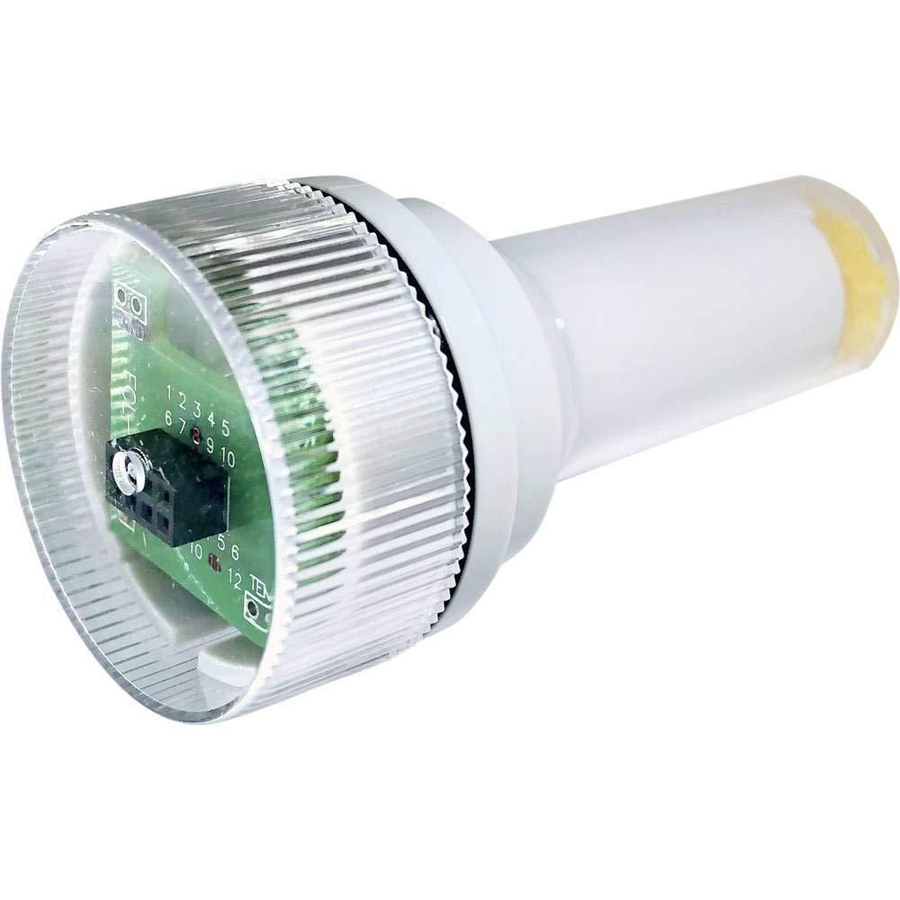 VC-8467070 Zusatz-Elektrode VOLTCRAFT WM-500 Redox-Elektrode f/ür VOLTCRAFT WM-500