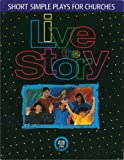 Live the Story, Cheryl Perry, 1551452456