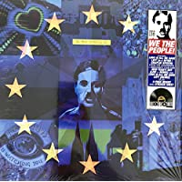 The Europa Ep (Ltd.ed.)