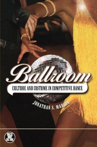 Ballr (Cultural Dance Costumes)