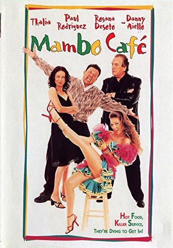 Mambo Café (aka Nydia's Chuletas) - Digitally ()