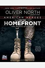 American Heroes: On the Homefront Hardcover