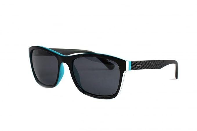 INVU Gafas de sol T2501b, Größe:OneSize;Farbe:Schwarz: Amazon.es: Ropa y accesorios