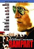 DVD : Rampart