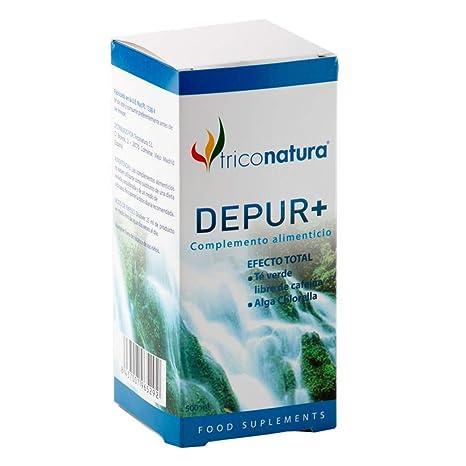 Detox adelgazante Diurético Natural Depurativo Natural Drenante Elimina y Desintoxica Toxinas Antioxidante 500ml ayuda a perder