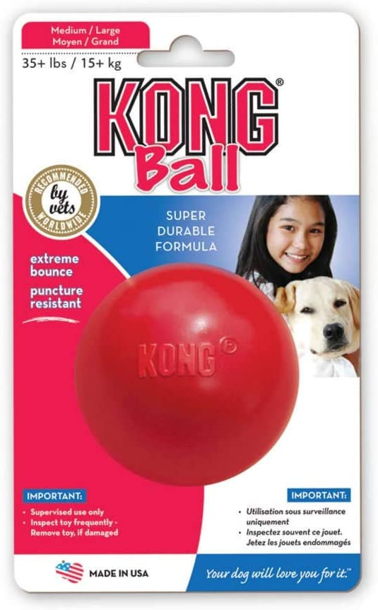 KONG 907-7570 Ball Grande 1U 81127