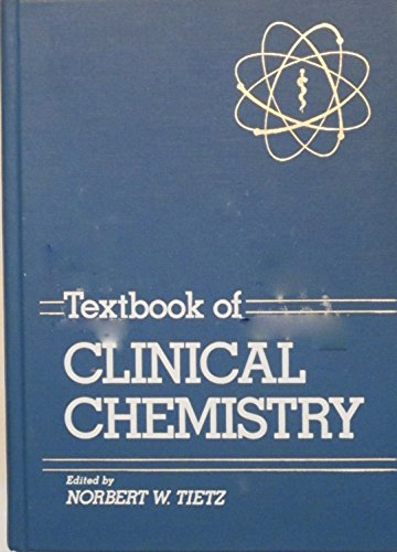 Textbook of Clinical Chemistry