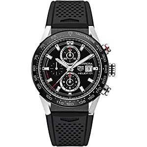 Tag Heuer Carrera Men's Watch CAR201Z.FT6046