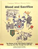 Blood and Sacrifice, Steven E. Clay and Steven Weingartner, 1890093114